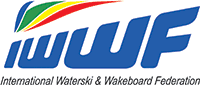 International waterski and wakeboard Federation Logo